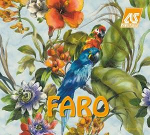 Katalóg tapiet Faro 4