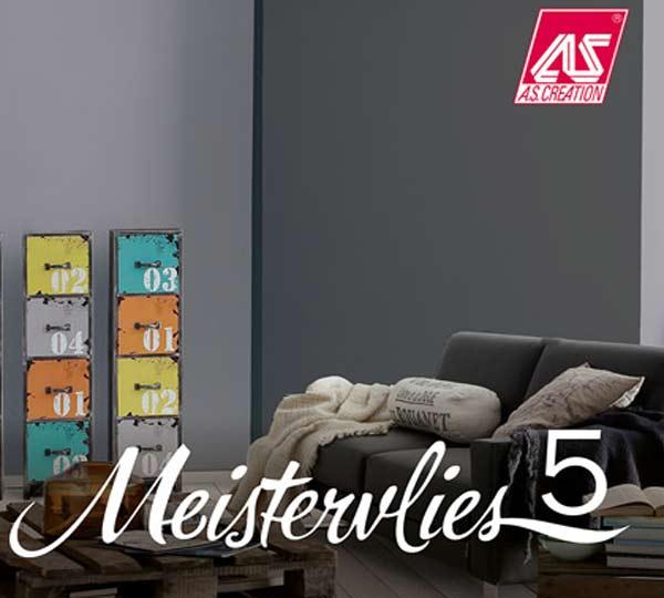 Katalóg tapiet Meistervlies 5