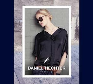 Katalóg tapiet Daniel Hechter