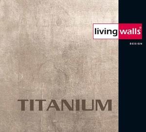 Katalog tapiet titanium
