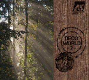 Katalog tapiet Deco world 2