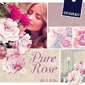 Katalog tapiet pure-rose na tapety.sk