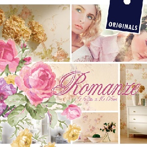 Katalog tapiet romanze