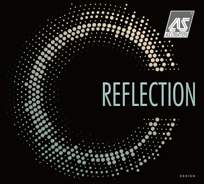Katalóg tapiet - Reflection