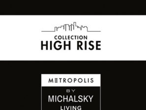 high rise michalsky tapety