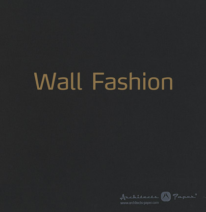 Wall Fashion katalog tapety