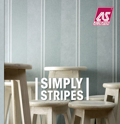 simply stripes - katalog tapiet