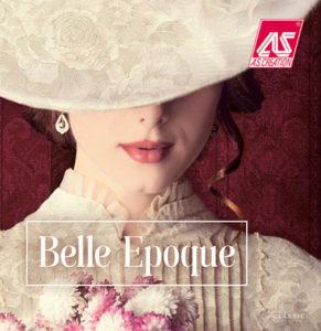 Bella Epoque - katalog tapiet