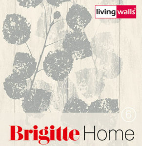 Brigitte Home 6 - katalog tapiet