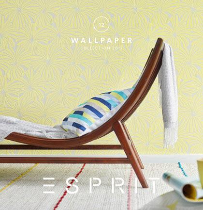 Esprit 12 katalog tapiet