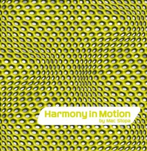 Harmony im motion - katalog tapiet