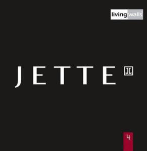 Jette 4 - katalog tapiet