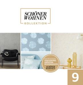 Schoner Wohnen 9 - katalog tapiet