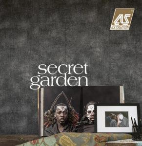 Secret garden - katalog tapiet