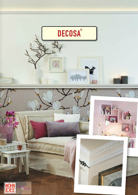 Katalog Decosa
