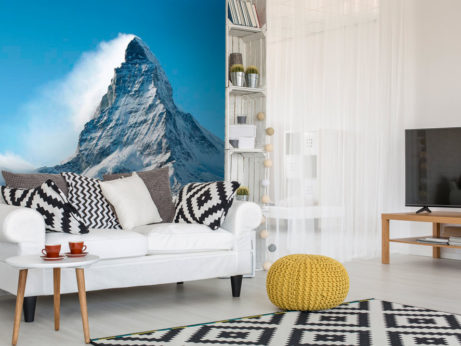 Fototapeta hory