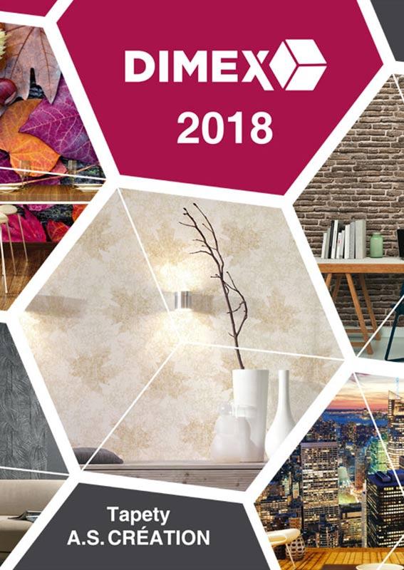 Skladovy katalog Dimex 2018