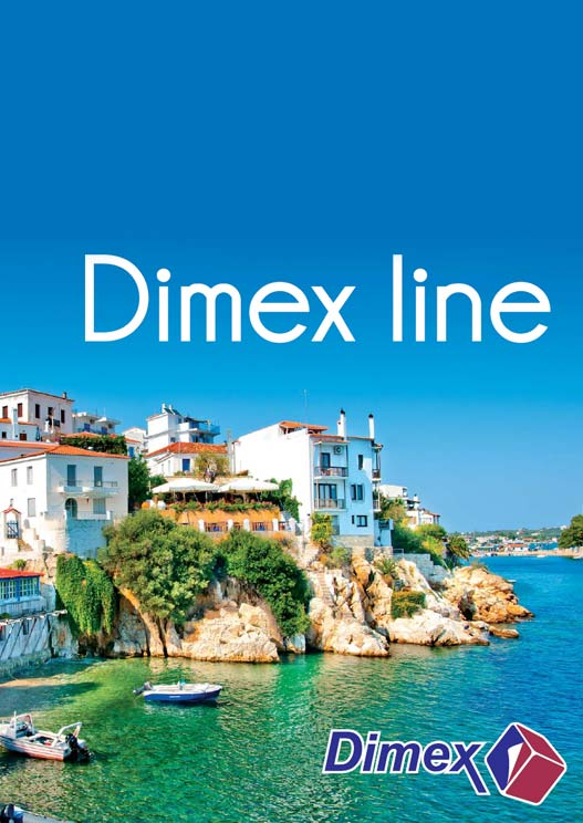 Dimex Line 2014
