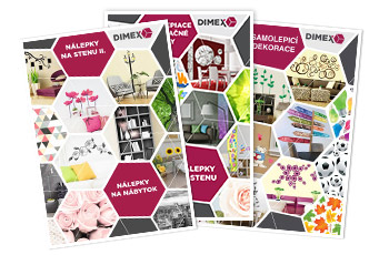 Nalepky katalogy banner