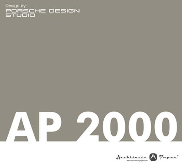 Tapety AP 2000