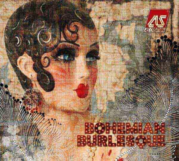 Tapety Bohemian burlesque