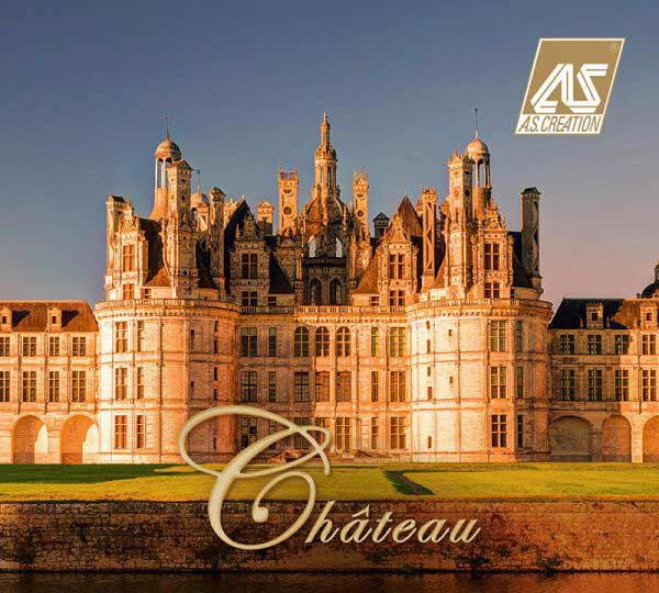 Tapety Chateau