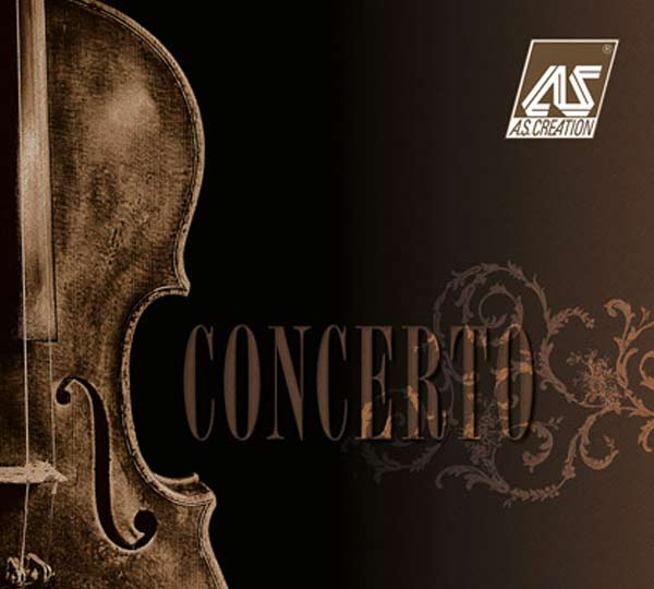 Tapety Concerto