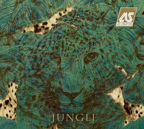 Tapety Jungle