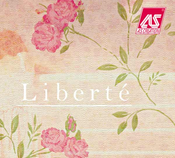 Katalog tapiet Liberte