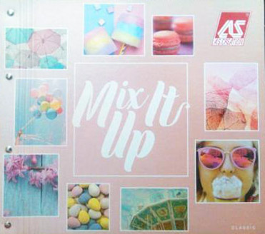 Mix it up - katalog tapety