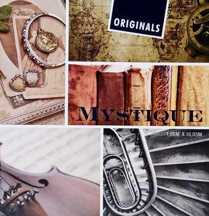 Tapety Mystique katalog