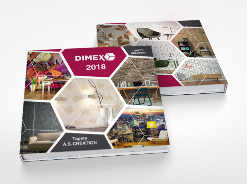 Dimex 2018 katalog