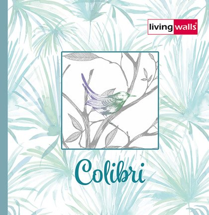 katalog tapiet colibri