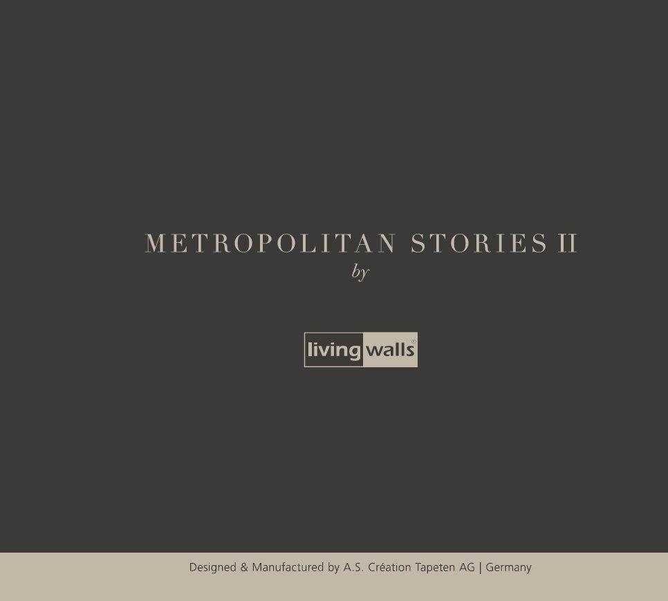 katalog tapety metropolitan stories 2